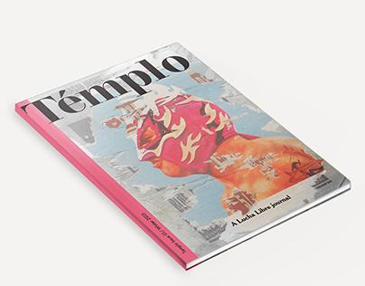 Témplo Magazine