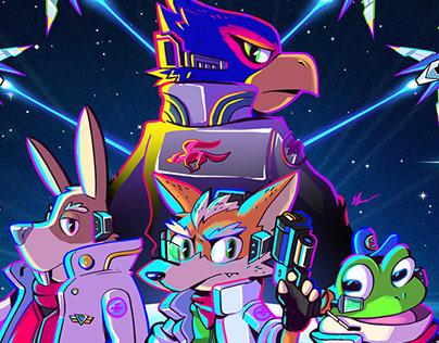 Team Starfox