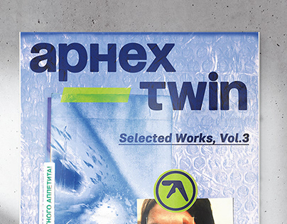 Aphex Twin Release Concept