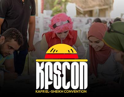 KFSCON | Logo