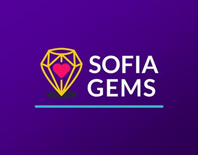 SOFIA GEMS / app