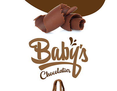Baby's Chocolatier | Branding - Photoshoot