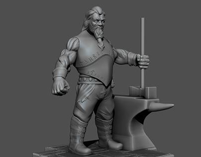 Durhear Dyn, For 3D Printing