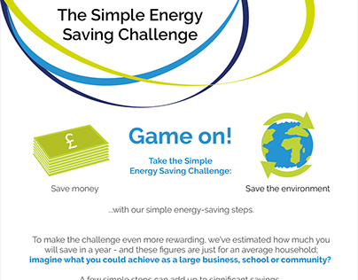 The Simple Energy Saving Guide