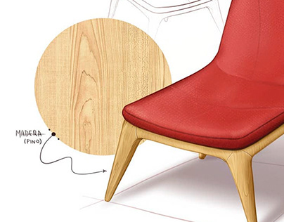 Chairs Concepts