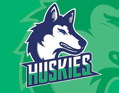 Pan American School - Huskies