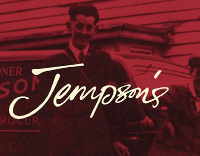 Jempson's
