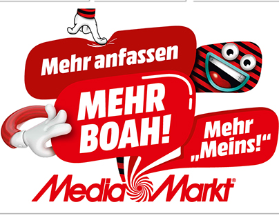 Working for Media Markt - ZGH