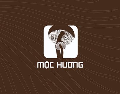 Moc Huong - Visual Identity