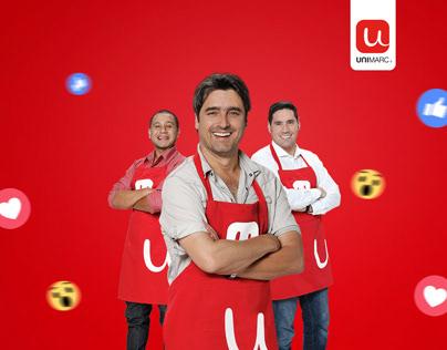 Día a día Unimarc