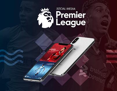 SOCIAL MEDIA | Soccer