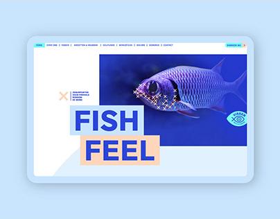 Fish Protection Society - Website