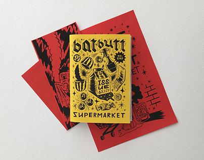 BAT BUTT #6