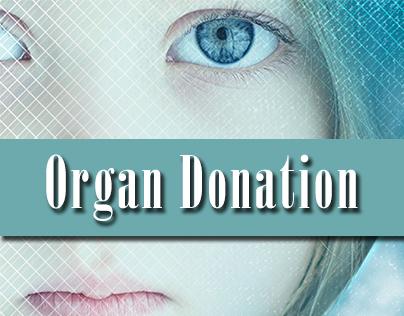 ORGAN DONATION POSTER