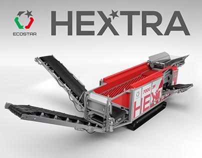 Ecostar - Hextra
