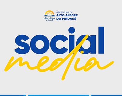 Prefeitura de Alto Alegre do Pindaré