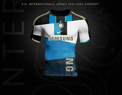 F.C. Internazionale 2021/2022 Concept