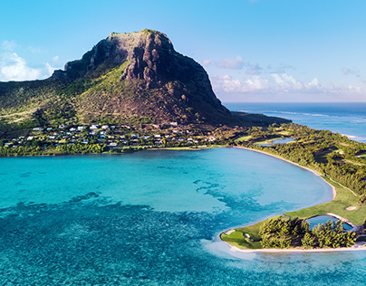 Paradis, Mauritius