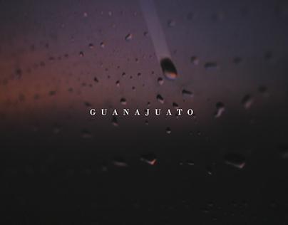 GUANAJUATO // 2017 // juanpablogaray