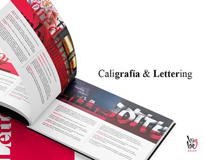 Book - Caligrafía | lettering