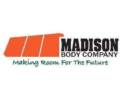 Madison Body Company Logo