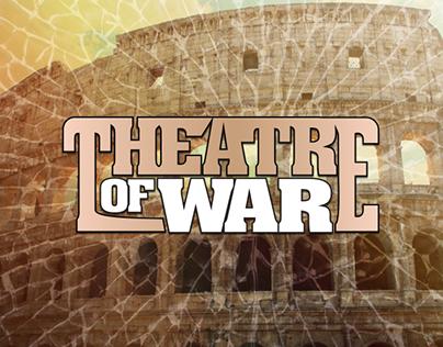 Theatre of War, Fictional Logo Set