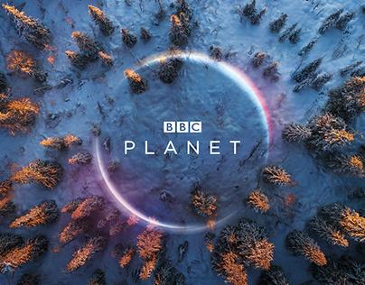 BBC Planet Franchise | Retouch & CGI