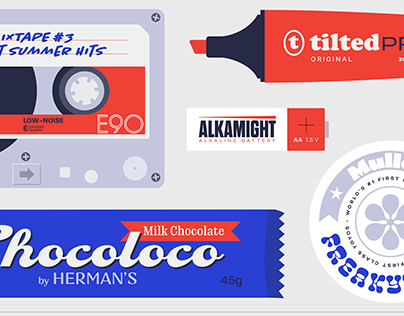 Adobe Fonts Extravaganza