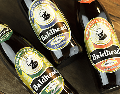 Cerveja Baldhead