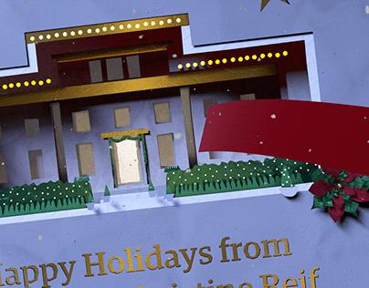 MIT Holiday Greeting 2018