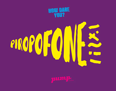 Pump.it - PIROPOFONE