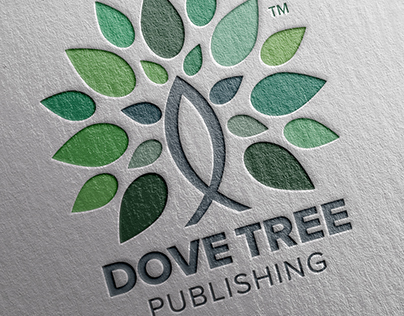 Dove Tree Publishing Logo