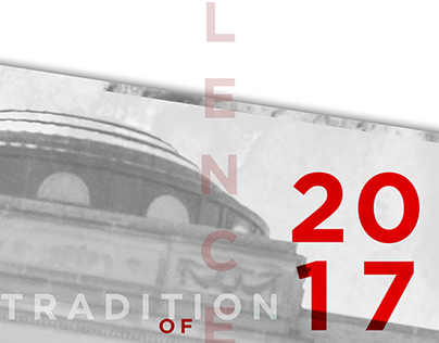 Tradition of Excellence Program Design