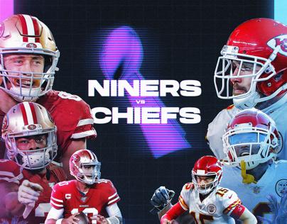 Super Bowl LIV | 49ers Vs Chiefs | NBC Sports Bay Area