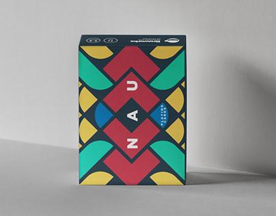 NAU - Playing Cards