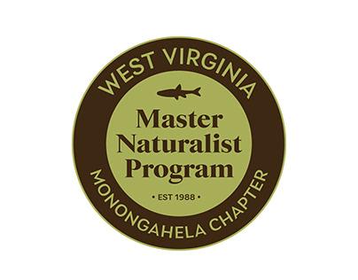 West Virginia Master Naturalist Logo