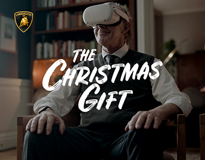 Lamborghini - The Christmas Gift (Film)