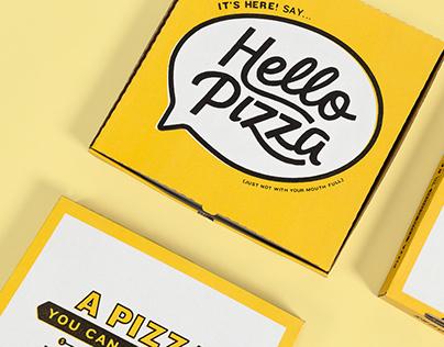 Hello Pizza