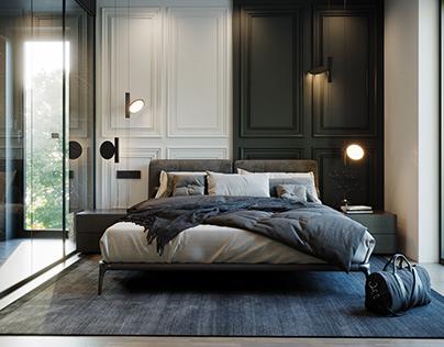 Bedroom Visuals