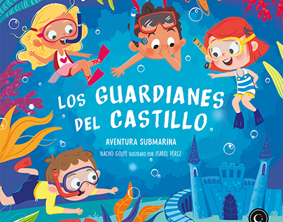 Guardianes del Castillo II - Aventura submarina