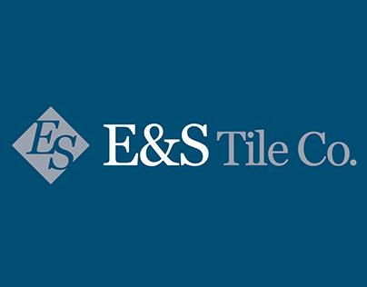 E&S TILE CO.