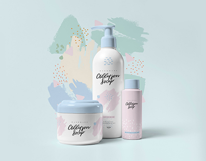 Allyson Soap - Packaging Design