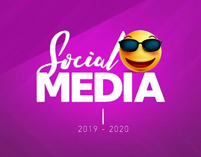 Social Media 2 | Collection