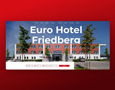 Euro Hotel Friedberg