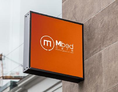 Mbed Care Brand Identity