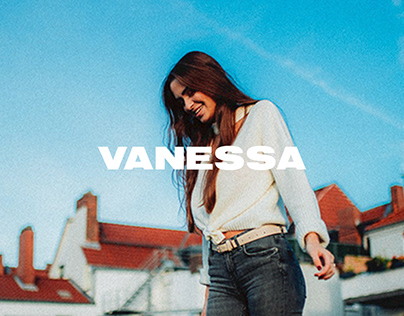 with Vanessa in Hanover