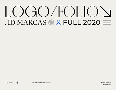 Logos | 2020