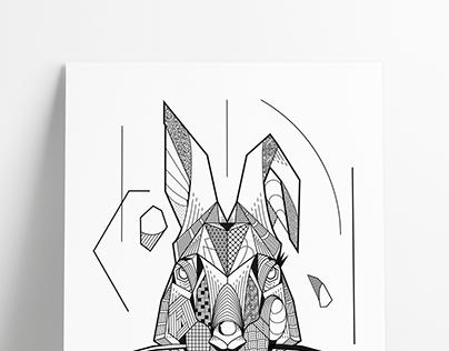 Illustration . Patterns