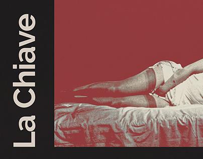 La Chiave | Movie Poster