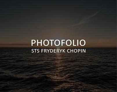• PHOTOFOLIO — STS Fryderyk Chopin •